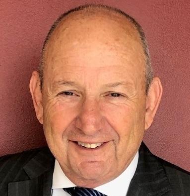 Image of Vic Dorsen